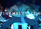 Los Angeles Male Strippers
